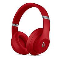 Беспроводные наушники Beats by dr. dre Studio3 Wireless Over-Ear Headphones - Red (MQD02)