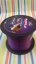 Рибальська волосінь 1000 метрів Carp Expert purpl 0.25 мм, 8.9 кг оригінал