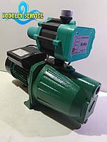 Насосная станция RONA JET 100A + контроллер давления LSR - 1