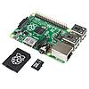 Raspberry Pi Model B+ & 8GB NOOBS SDCard