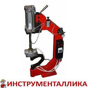Вулканизатор с пневматическим прижимом настольный ЭВУП Украина