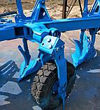 Ремонт прицепной сельскохозяйственной техники (плугов, дисковых борон, культиваторов, сеялок), фото 4