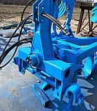 Ремонт прицепной сельскохозяйственной техники (плугов, дисковых борон, культиваторов, сеялок), фото 5