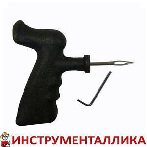 Игла для затяжки шнуров 925 Omni