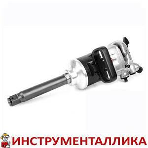 Гайковерт пневматический 1 2200Нм 3900об/мин PT-1104 Intertool профессиональный