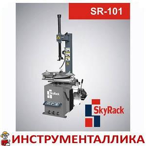 Полуавтоматический шиномонтажный станок 380В SR-101 SkyRack