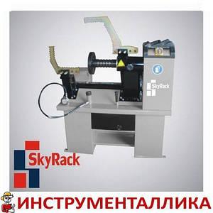 Станок для рихтовки дисков SR-106 Skyrack