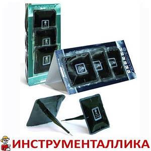 Грибок Г18-2к 3 слоя корда ножка 18мм шляпка 90мм для бескамерных шин, Россвик Rossvik