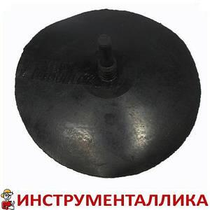 Гриб средний с кордом ножка 15 мм шляпка 135 мм Украина