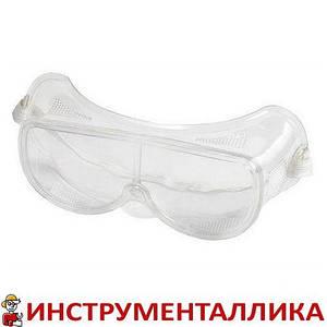 Очки защитные SP-0021 Intertool