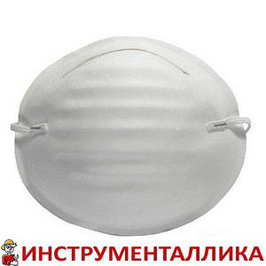 Маска-респиратор 10шт SP-0022 Intertool