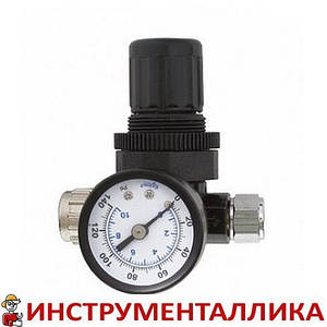 Редуктор, регуляторы давления 1/4 PT-1422 Intertool