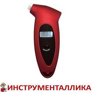 Измеритель давления в шинах электронный Rema Tip Top Германия