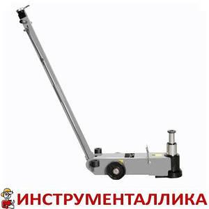 Домкрат подкатной пневмо гидравлический 40т 20т SR-40840 SkyRack