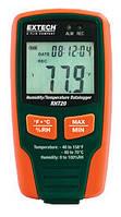 Регистратор данных влажности/температуры Extech RHT20