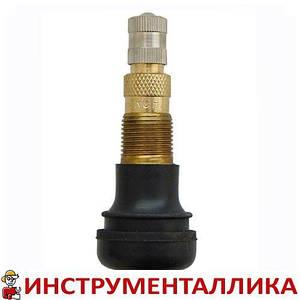 Вентиль бескамерный для грузовых автомобилей TR-618 G TRCH3