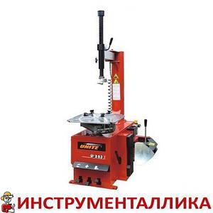 Полуавтоматический шиномонтажный станок 220В 26 дюйма U 203 Hpmm Protector Unite Puli