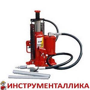 Домкрат бутылочный пневмо гидравлический 20т TQ20002 Torin