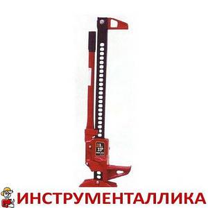Домкрат реечный 3т 125 - 1020мм TRA8485 Torin