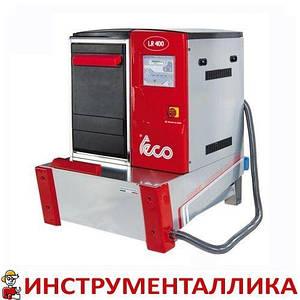 Установка для мойки колес Teco LR 400 электронная