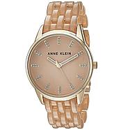 Женские наручные часы ANNE KLEIN AK-2616TNGB