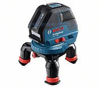 Линейный лазерный нивелир Bosch GLL 3-50 Professional
