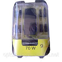 Зарядное универсальное для ноутбуков 70W, light