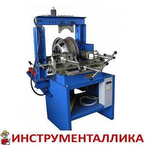 Станок для рихтовки дисков Радиал М2А Radial M2А Украина