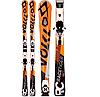Горные лыжи VOLKL RACETIGER RC UVO 165 см + MOTION 11.OD