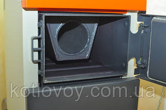 Твердотопливный котел длительного горения Белкомин TIS DR PRO (Тис ДР Про) , фото 3