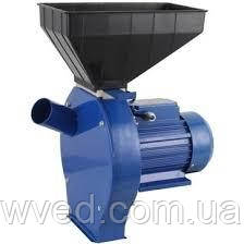 Зернодробилка Млин-ОК Млин-3