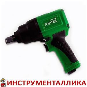 Гайковерт пневматический 3/4 1085Нм 8000об/мин KAAJ2480 Toptul