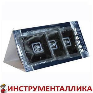 Грибок Г-12-2к 2 слоя корда, ножка 12 мм, шляпка 90 мм, Россвик Rossvik