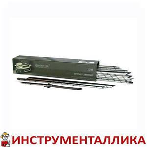 Шнур жгут резиновый 200 мм Россвик Rossvik