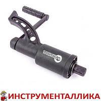 Ключ балонный роторный 1:68 5200 Нм 261мм на подшипнике для грузовых автомобилей XT-0002 Intertool