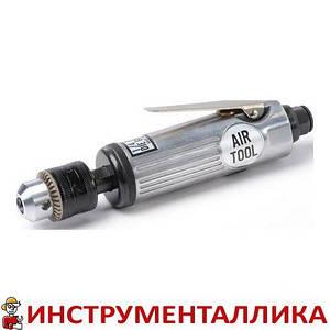 Шероховальная машинка пневматическая низкооборотистая 2500 об/мин 14-319 LST X-tra Seal