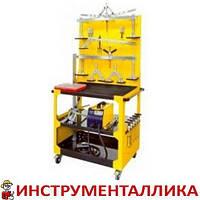 Передвижной верстак L700mm,W380mm,H830mm GI37205 G.I. KRAFT