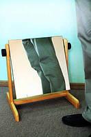 Зеркало на опоре наклоняющееся арт.02.9.90