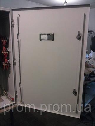 Управление работой тягодутьевых механизмов (дымососов и вентиляторов), фото 2