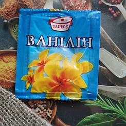 """Ванілін """"Таперс"""" 2 гр"""