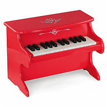 Піаніно червоне Viga 50947