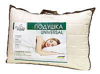 Подушка силиконовая кассетная ТМ. ВИЛЮТА «VILUTA» VXU-Universal 50-70