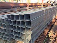 Бесшовные профильные трубы для металлоконструкций 20х20х2 гост 8639
