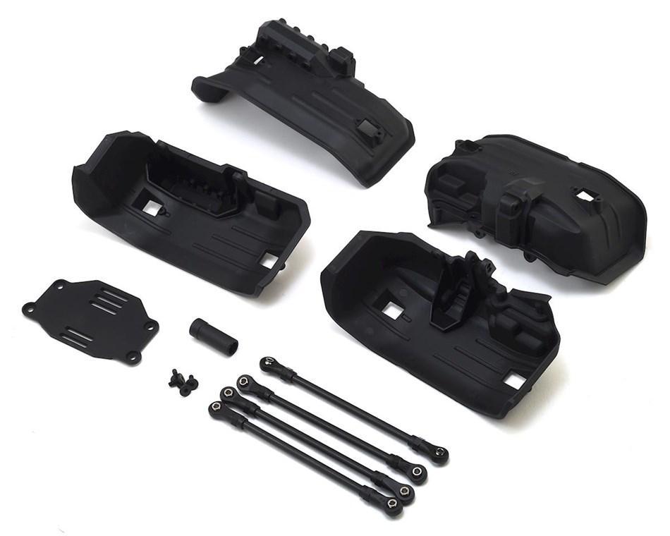 Конверсионный набор шасси для TRX-4 TRA8058: продажа, цена ...  конверсионный