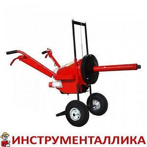 Гайковерт электрический грузовой Maxboxer