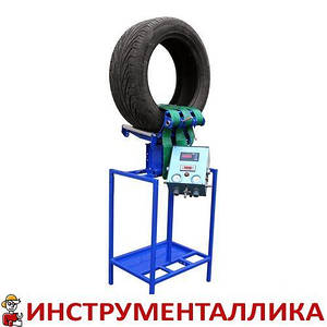 Вулканизатор Thermopress-19 ТП-19 Россвик Rossvik