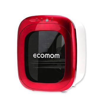 Ультрафиолетовый стерилизатор ecomom eco-70ka luxe red