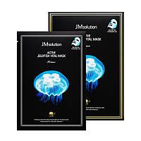 JMsolution Active Jellyfish Vital Mask Prime Тканевая маска с экстрактом медузы