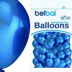 Кульки однотонні (Бельгія) BELBAL