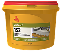 SikaBond-152 - однокомпонентный силан-модифицированный клей для паркета, 17 кг